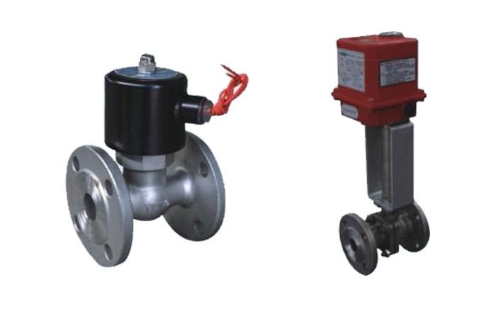 Electricvalve &electromagnetic value