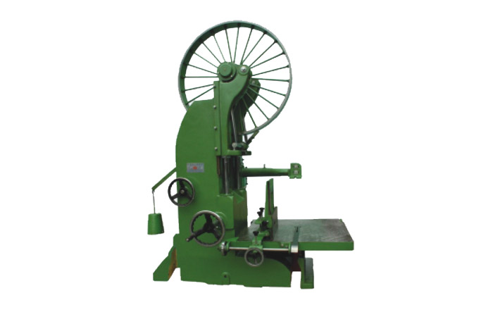 MJ3110 Top Quality Desktop Bandsaw Machine 42-inch
