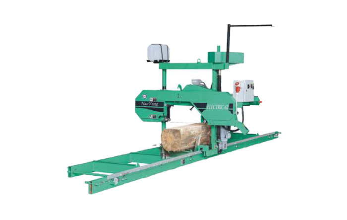 MJ375/D Horizontal band saw(Electric Type )