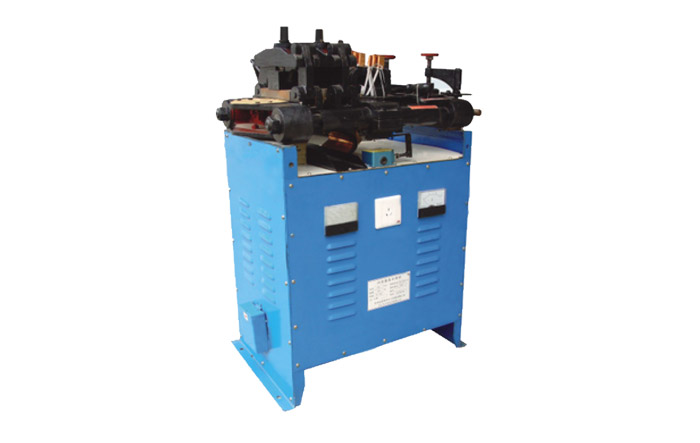 VNI Series Flash Seal-Welding Machine