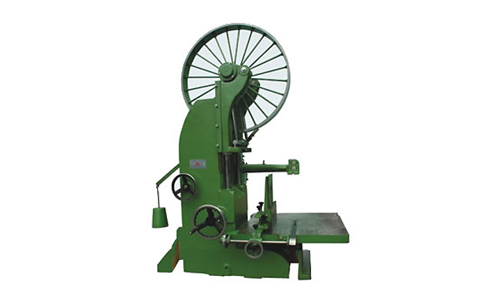 "MJ3110(42"") wood band saw"