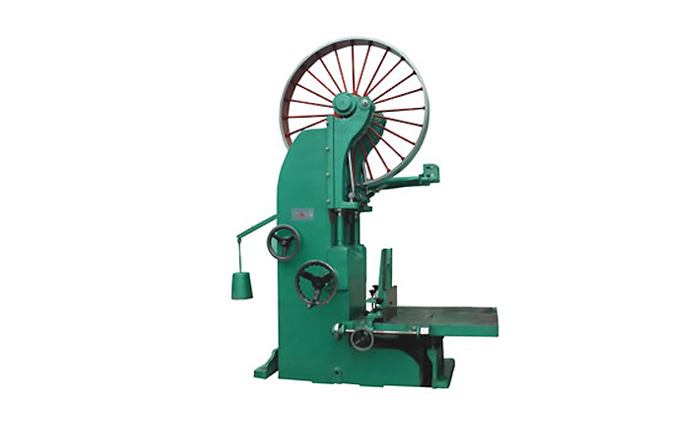 "MJ3112(44"") wood band saw"