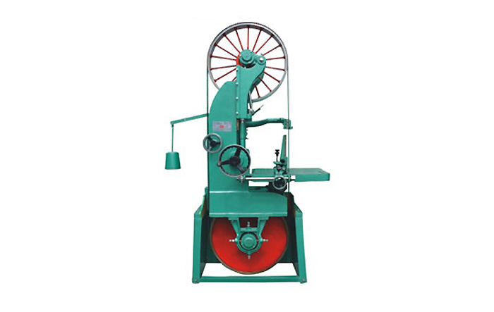 MJ317/1 (28-Inch) Wood Band Saw