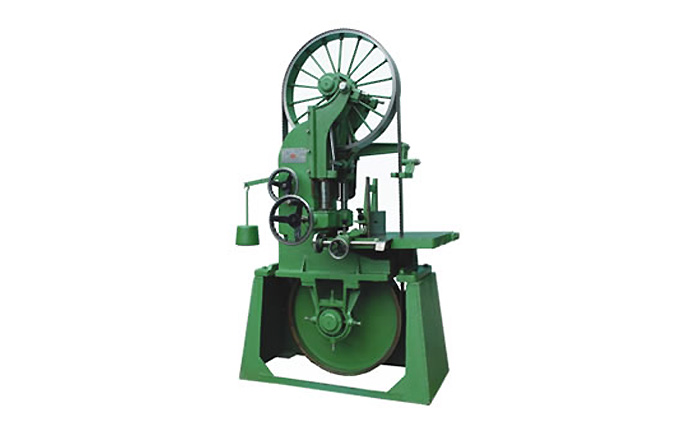 MJ317 (28-Inch) Wood Band Saw