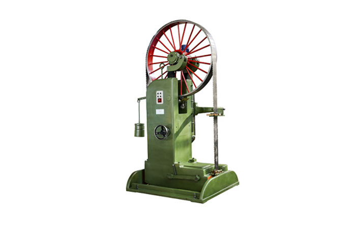 MJ3212B Wood Band Saw (50-Inch)