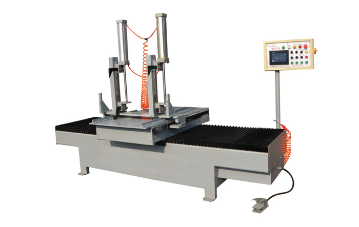 MT-1200A CNC feeder