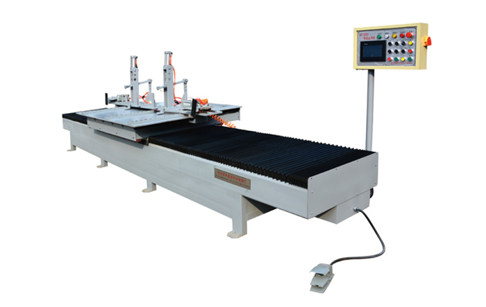 MT-2500 CNC feeder