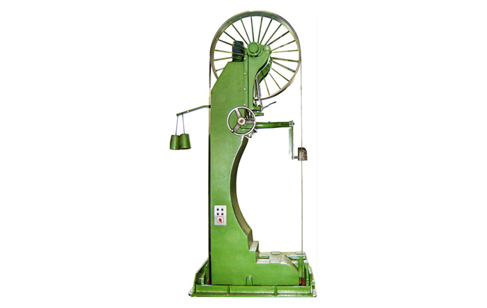 MJ3113C Wood Band Saw (48-Inch High)