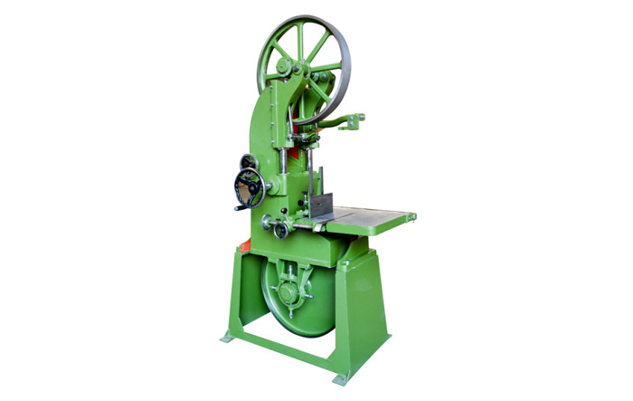 MJ317/1 Wood Band Saw (28-Inch)