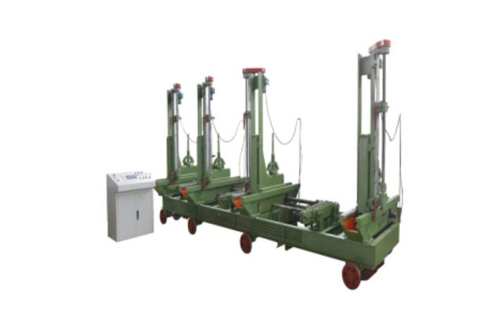 MJ329/4DE-G(F)Automatic Carriage (60-Inch)