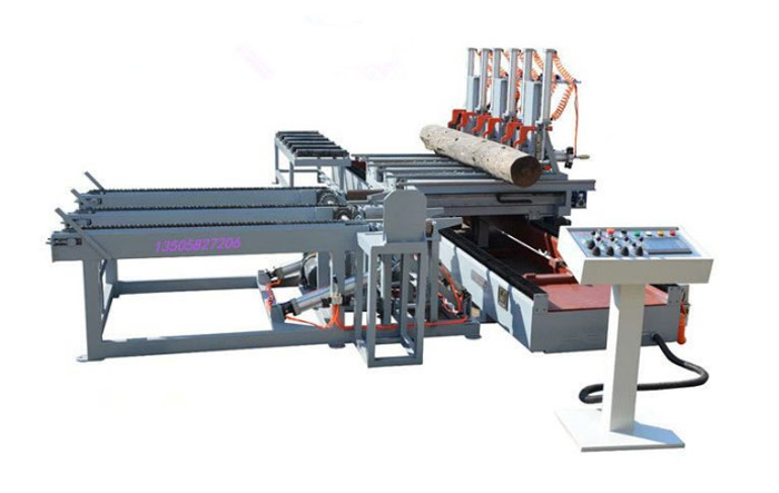 MT-2500A CNC Band-saw Feeder
